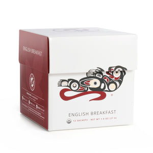 English Breakfast Carton