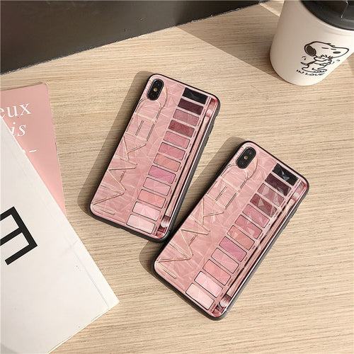 EYESHADOW PALETTE SAMSUNG PHONE CASE