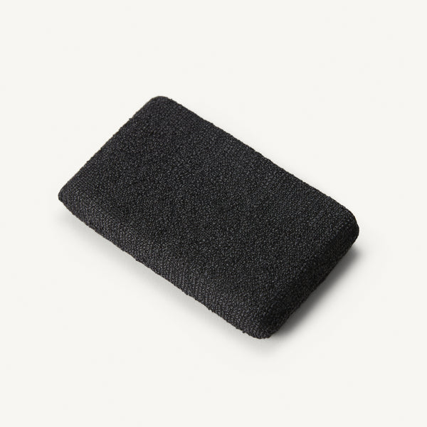 kitchen sponge [COLOR-BLACK]