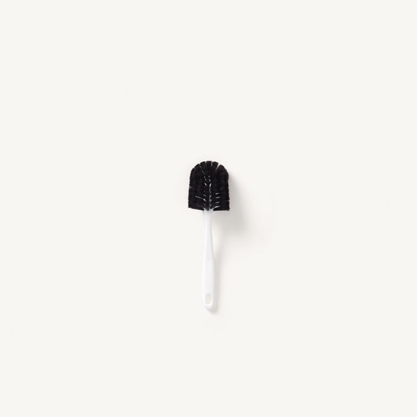 dish brush [COLOR-WHITE]