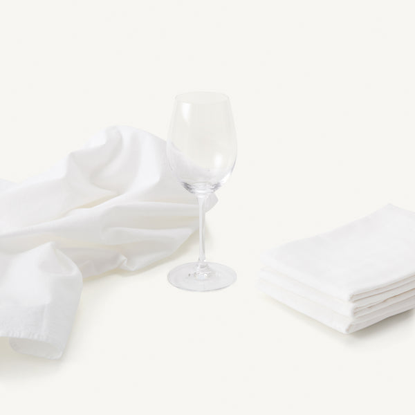 cotton flour sack dish towels