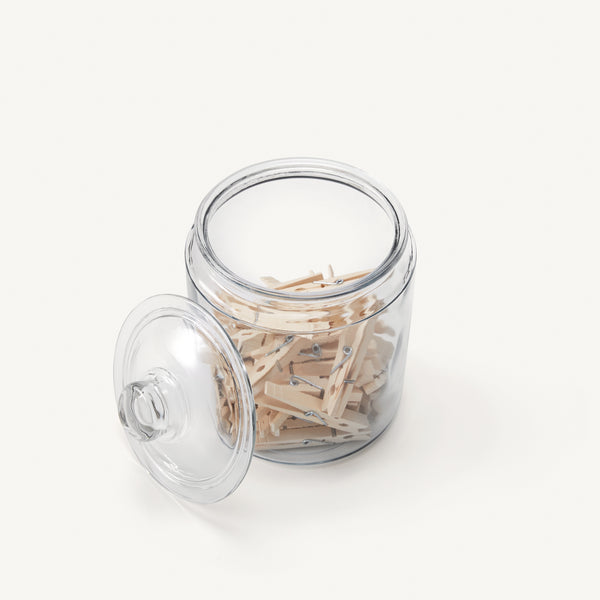 glass container [SIZE-SMALL]