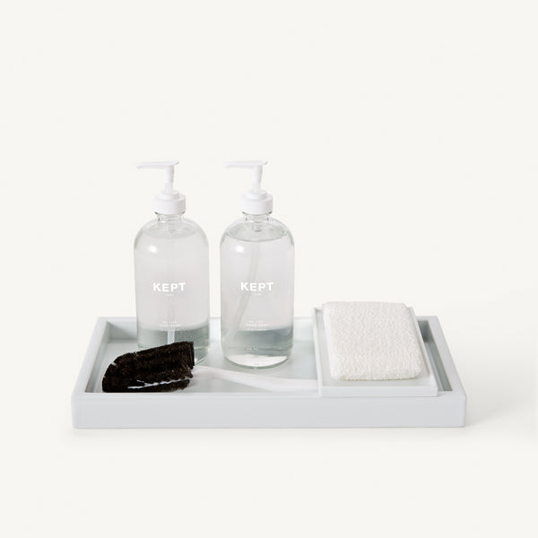 KEPT Kitchen Tray Set [HORIZONTAL]