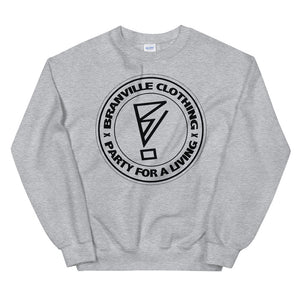 Party For A Living Sweatshirt