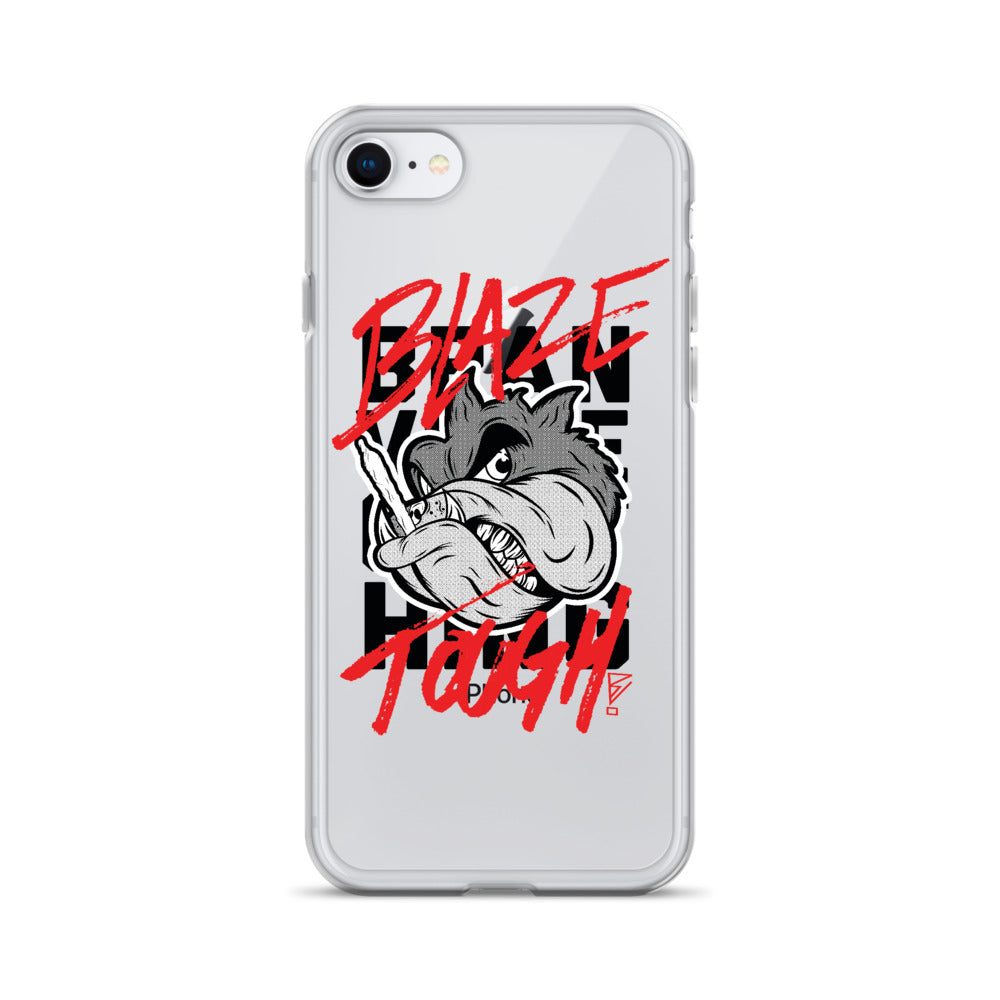 Blaze Tough iPhone Case - BranVille