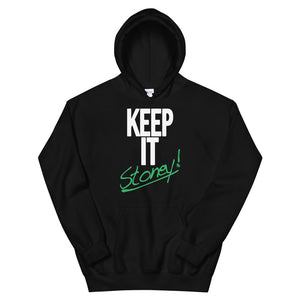 Keep It Stoney Hoodie - BranVille