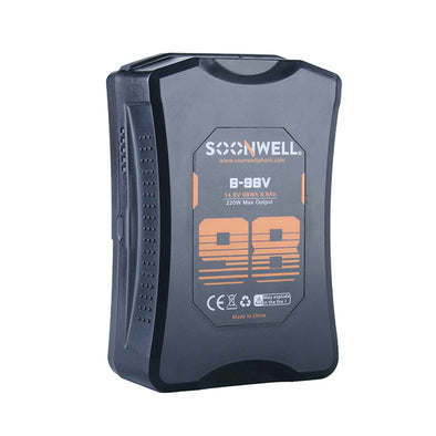 SOONWELL B-98V V Mount Battery