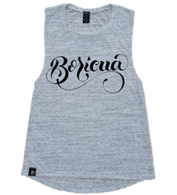 Load image into Gallery viewer, Boricua | Women's Loose Tank