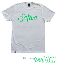 Load image into Gallery viewer, Sativa | T-shirt