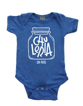 Load image into Gallery viewer, Chuleria en Pote | Baby Onesie