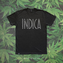 Load image into Gallery viewer, Indica | Men's Tshirt