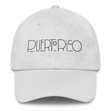 Load image into Gallery viewer, Puerto Rico | Dad Hat
