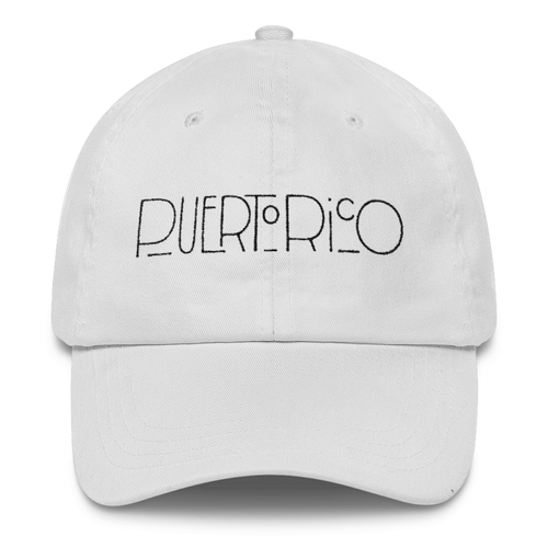 Puerto Rico | Dad Hat