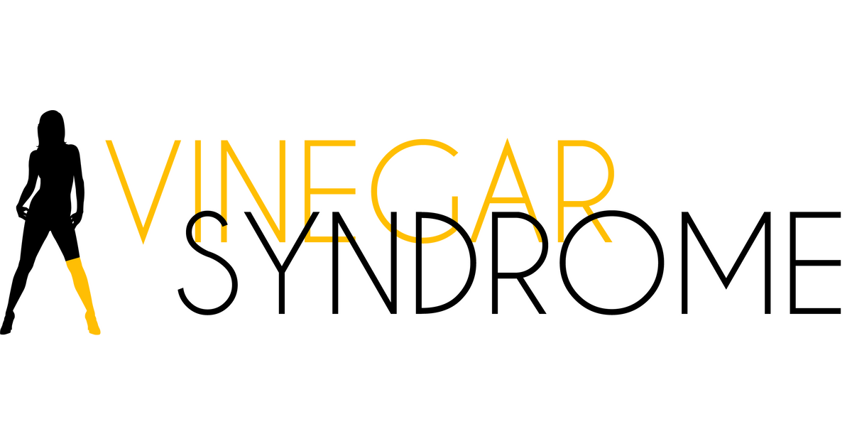 Fun City Editions – Vinegar Syndrome