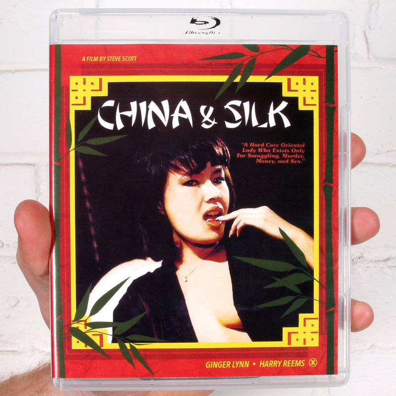 China and Silk