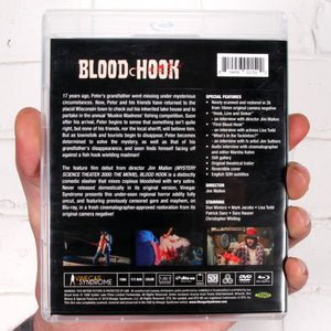 Blood Hook