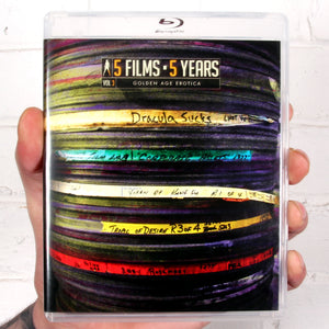 5 Films 5 Years - Volume #3