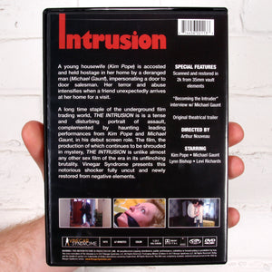 The Intrusion