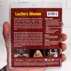Lucifer's Women / Doctor Dracula