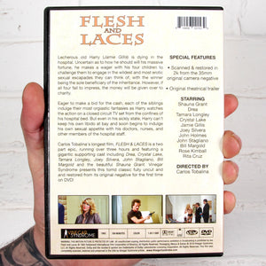 Flesh and Laces: Parts 1 & 2
