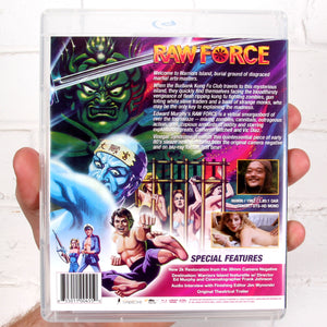 Raw Force