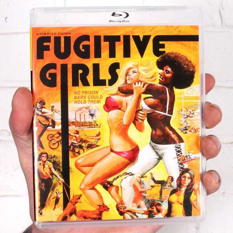 Fugitive Girls