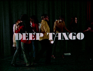 Deep Tango / Young Secretaries