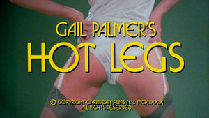 Hot Legs / California Gigolo