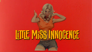 Little Miss Innocence / Teenage Seductress