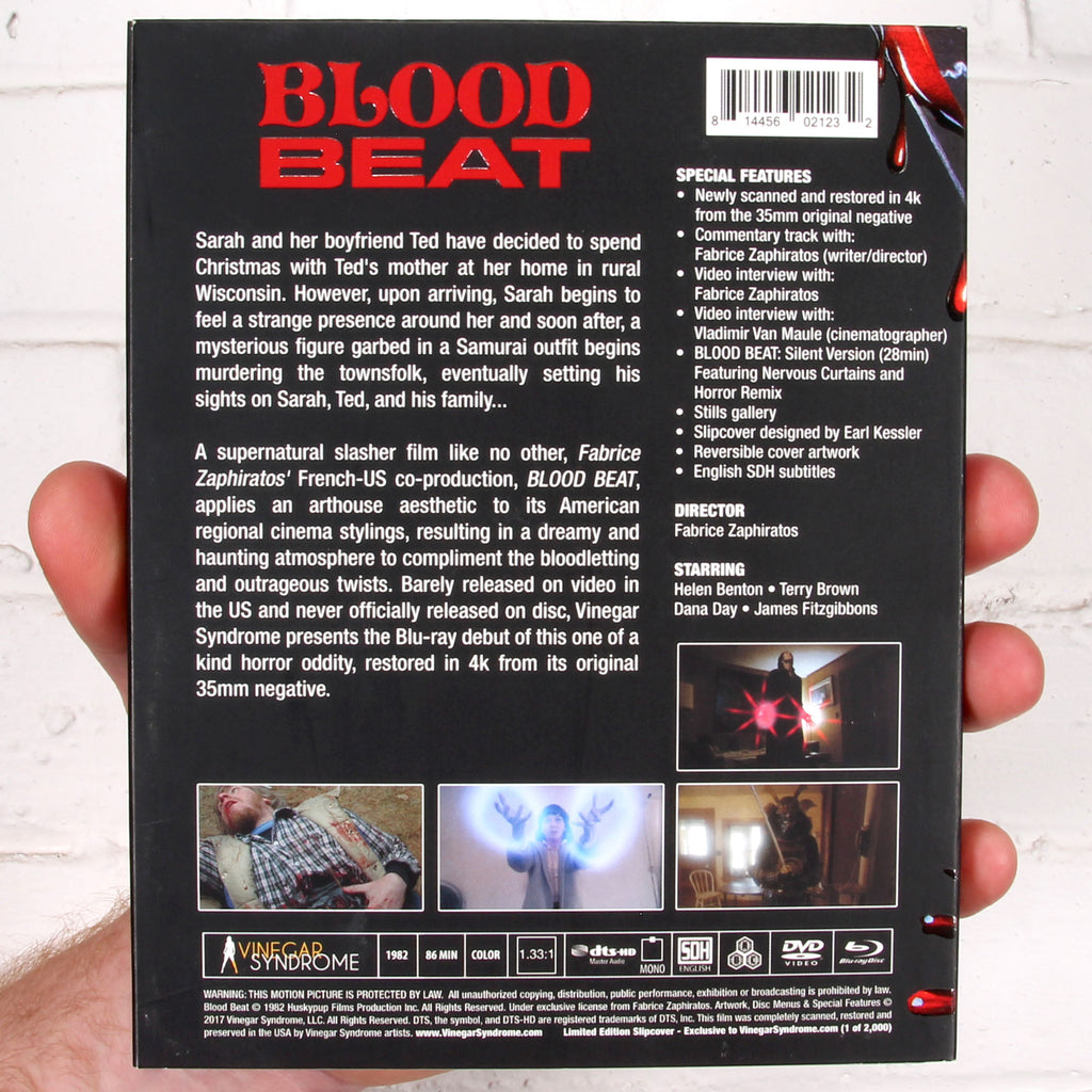 Blood Beat