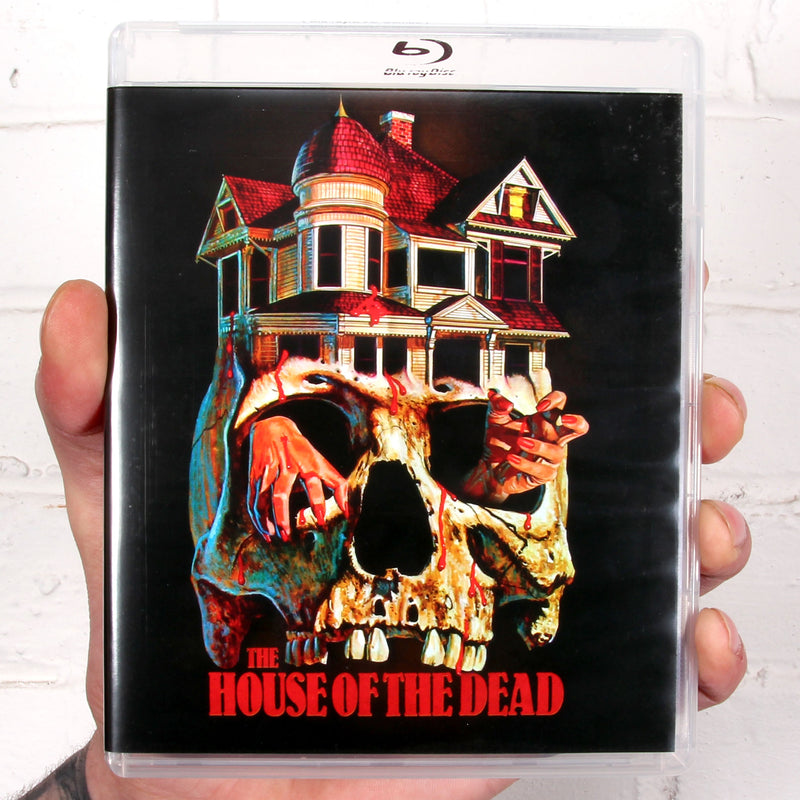 House of the Dead [aka Alien Zone]
