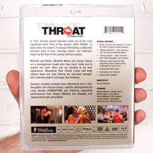 Throat... 12 Years After