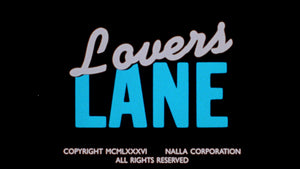 Pleasure Maze / Lovers Lane