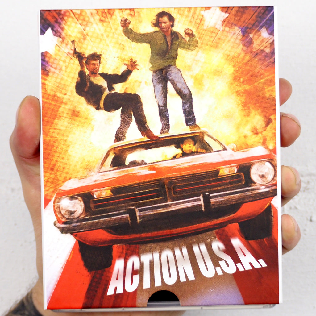 Action U.S.A. (VSA)
