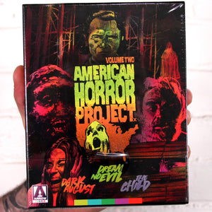 American Horror Project Vol.2 [Arrow Video]