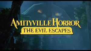 Amityville: The Cursed Collection