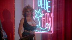 Eat at the Blue Fox / Titillation