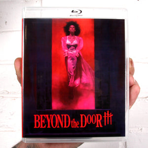 Beyond the Door III