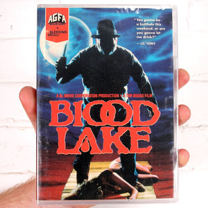 Blood Lake [AGFA]