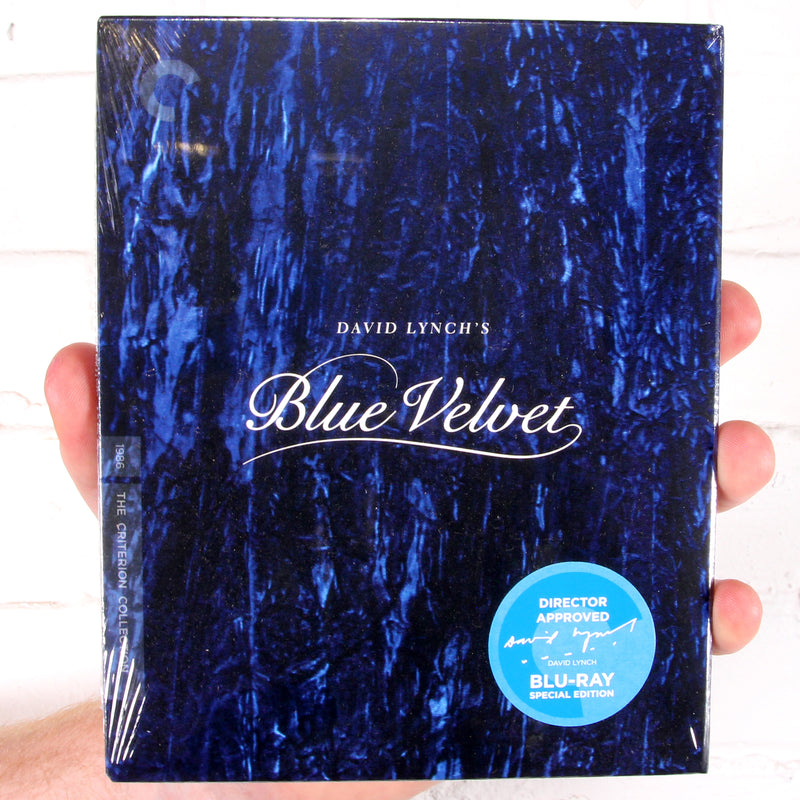 Blue Velvet [The Criterion Collection]