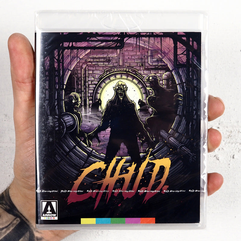 C.H.U.D. [Arrow Video]