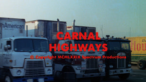 Carnal Highways / Carnal Olympics