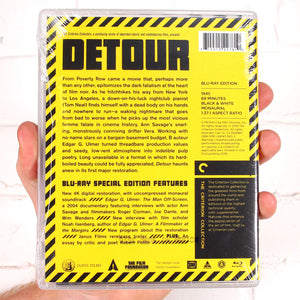 Detour [The Criterion Collection]