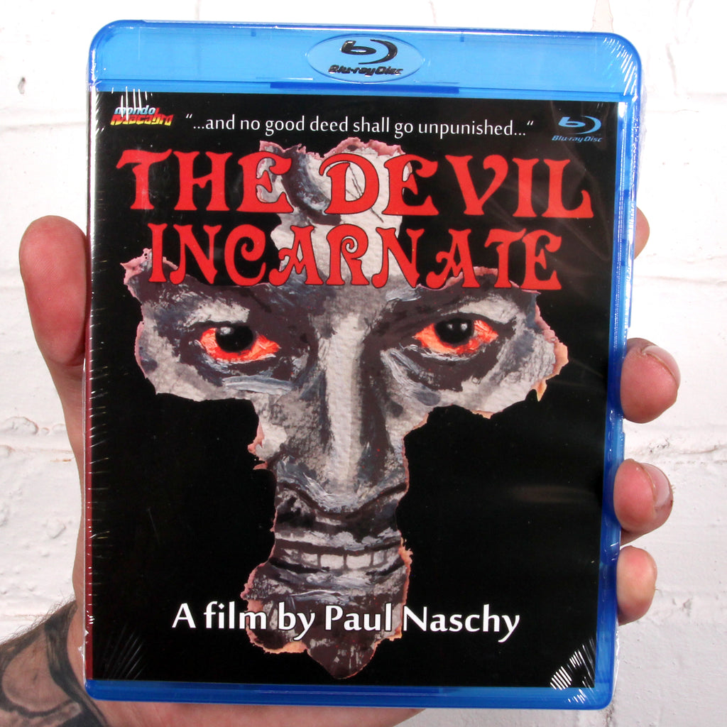 The Devil Incarnate [Mondo Macabro]