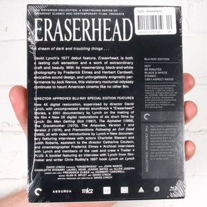 Eraserhead [The Criterion Collection]