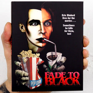 Fade to Black (Slipcover #1)