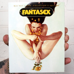 Fantasex (Slipcover) [Distribpix]