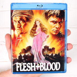 Flesh + Blood [Kino Lorber]