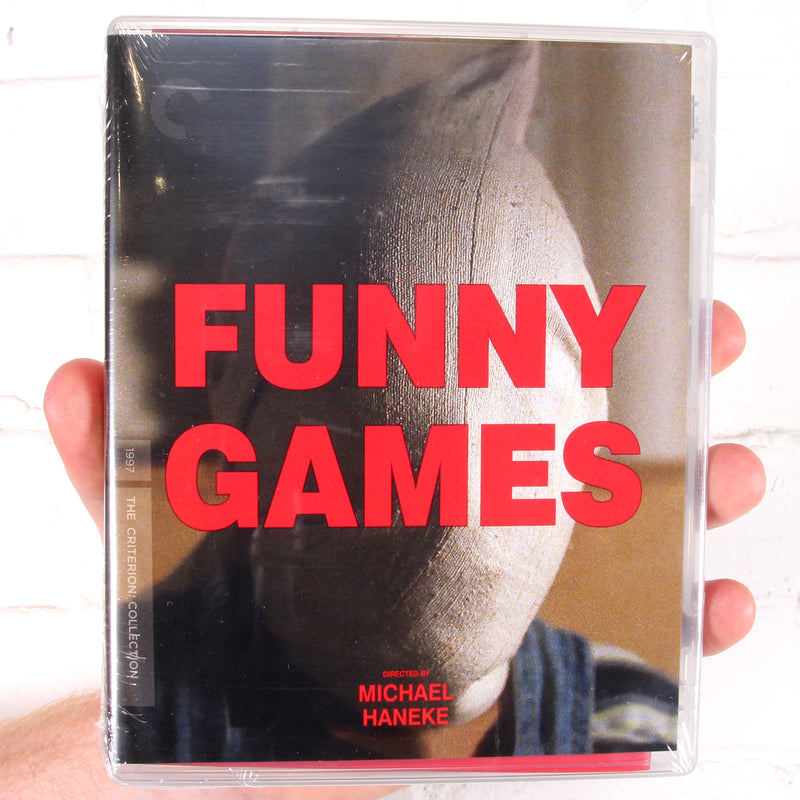 Funny Games [The Criterion Collection]