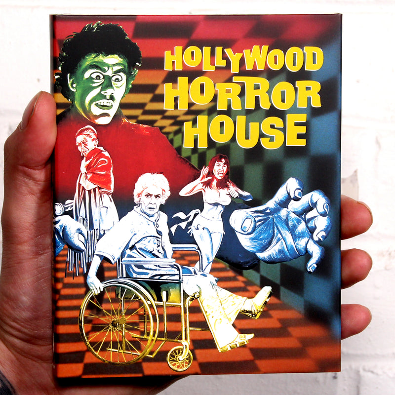 Hollywood Horror House